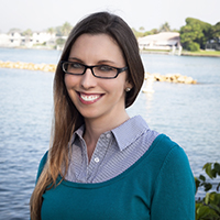 Stephanie Larsen